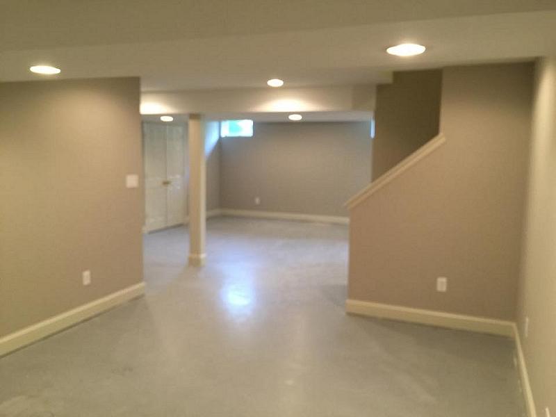 Basement Drywall Cost Home Desain 2018